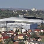Sala Polivalenta, Cluj Arena…bijuteriile…